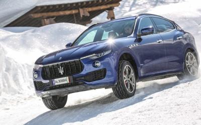 Ваш Maserati Levante за 49 523 р. в месяц!