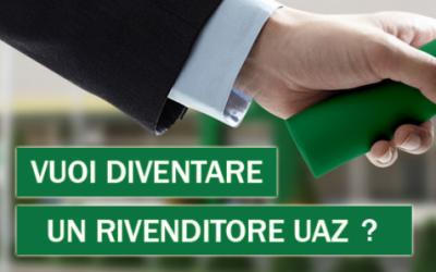 УАЗ ведет переговоры о продаже своих автомобилей в Италии