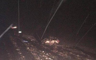 Два человека погибли в ДТП в Суровикинском районе Волгоградской области