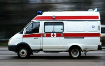 На Кубани в ДТП с микроавтобусом погиб один человек