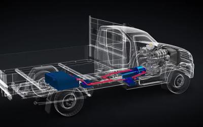 Первые гибридные УАЗы появятся уже в 2019 году
