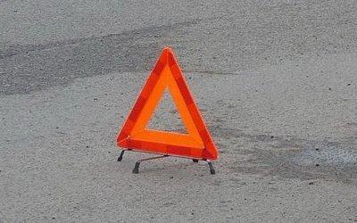Две женщины пострадали в ДТП в Пскове