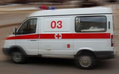 Четыре человека, включая ребенка, пострадали в ДТП в Ростовской области