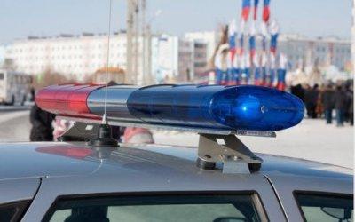 В Волхове иномарка сбила двух девочек на переходе
