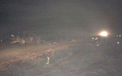 Новосибирец погиб в лобовом ДТП в Алтае
