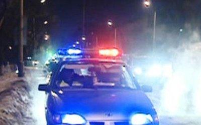 Маршрутка снова насмерть сбила пешехода в Челябинске