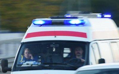 Годовалый ребенок пострадал в ДТП в Чапаевске