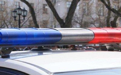 Водитель ВАЗа погиб в ДТП на Тамбов - Пенза