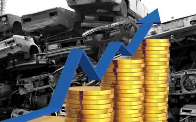 Без шуток: с 1 апреля в России выросли ставки утильсбора на автомобили