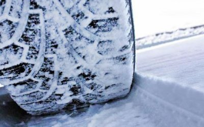 Зимние шины: виды протекторов, шипы, параметры выбора