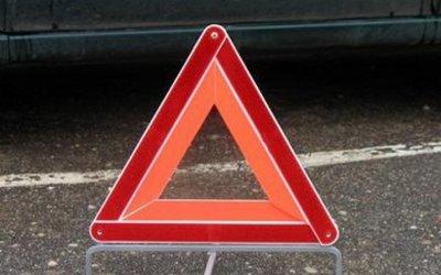 В Сургутском районе в ДТП с автокраном погибли два человека