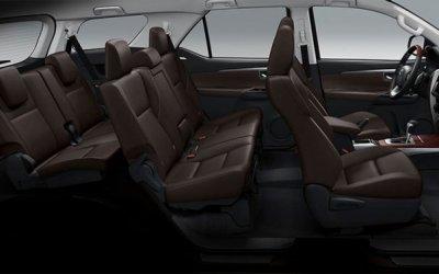 Toyota может выпустить трёхрядную версию кроссовера RAV4