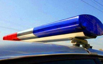 В Тюмени водитель сбил подростка на переходе и скрылся