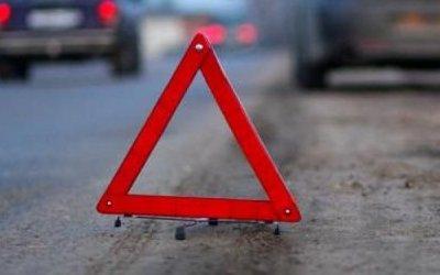 На подъезде к Мурманску в ДТП пострадал ребенок