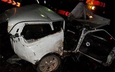 Два человека погибли в ДТП в Сочи
