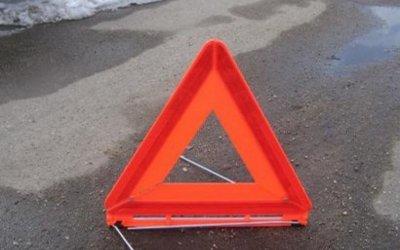 Молодой пассажир иномарки погиб в ДТП во Всеволожском районе