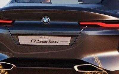 Возрождённый BMW 8 Series будет показан уже в июне