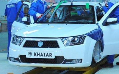 Иран и Азербайджан хотят выйти на российский рынок с очень дешевыми автомобилями