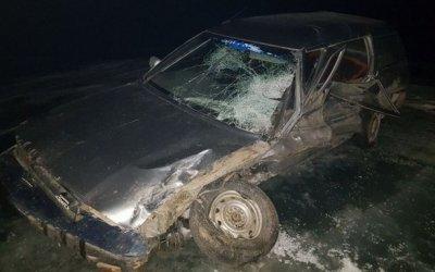Двое детей погибли в ДТП в Приамурье