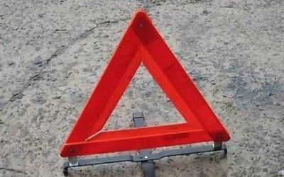 Три человека пострадали в ДТП в Гагаринском районе Смоленской области