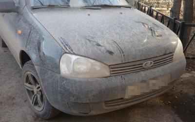 В Башкирии женщина-водитель сбила двух школьниц и скрылась