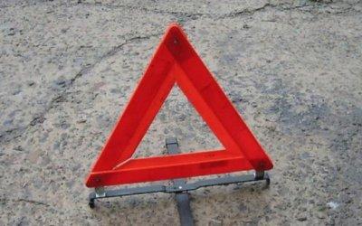В Волжском в ДТП пострадал мотоциклист