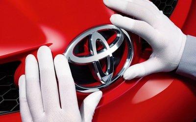 Японскую Toyota в США обвинили в расизме в пользу