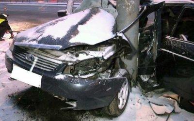 В Екатеринбурге автомобилистка без прав устроила смертельное ДТП