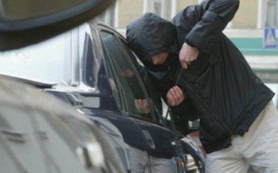 В России хотят законодательно приравнять угон автомобиля к краже
