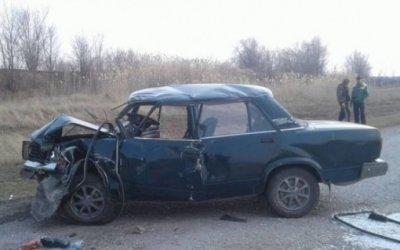 Четыре человека пострадали в ДТП под Волгоградом