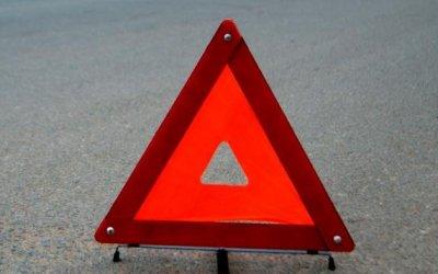 Семь человек пострадали в массовом ДТП под Ростовом