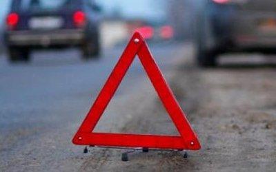 Водитель «Оки» погиб в ДТП в Красноармейском районе Саратовской области