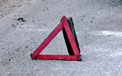 10 человек пострадали в ДТП под Брянском