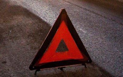Молодая женщина погибла в ДТП в Константиновке