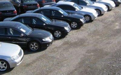 В России есть регионы, где новые машины покупают в 80 раз реже, чем автомобили с пробегом