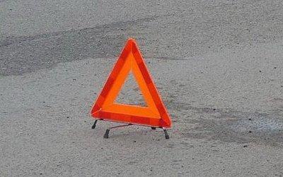 7-летний ребенок пострадал в ДТП в Астраханской области