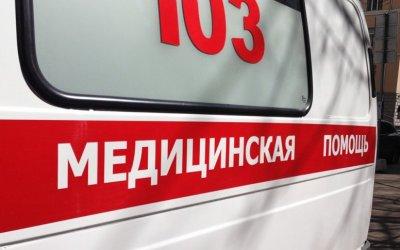Водитель ВАЗа погиб в ДТП с грузовиком в Ярославской области