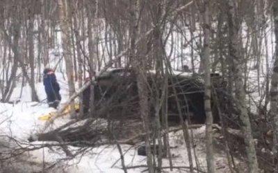 В Кольском районе произошло смертельное ДТП