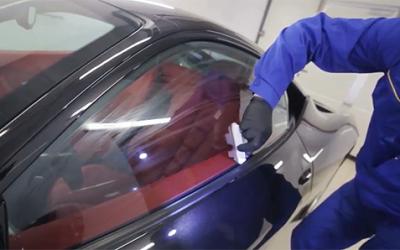 Популярные способы полировки кузова авто