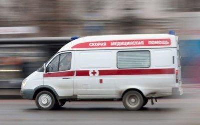 Женщина пострадала в ДТП со «скорой» в Армавире