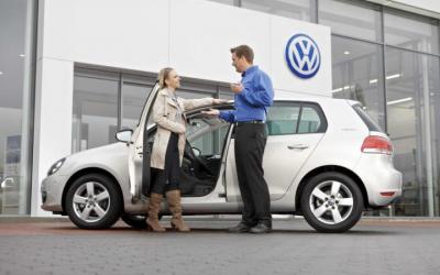 Сервисный центр «Автономия» – с любовью к вашему Volkswagen