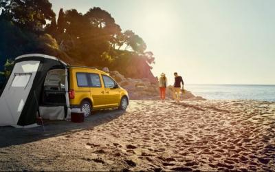 Превосходный выбор в своем классе: Volkswagen Caddy на уникальных условиях