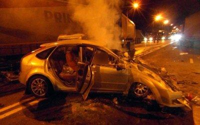 Два человека погибли в ДТП в Покрове