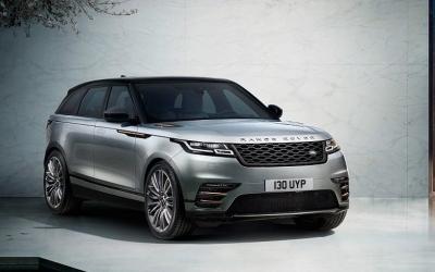 Итоги дизайнерской премии World Car Awards: первое место за Range Rover Velar