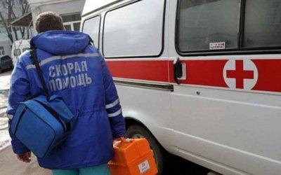 В Вологде иномарка сбила 9-летнего мальчика