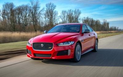 Jaguar Land Rover представил новый эксклюзив