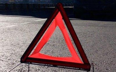 Три человека пострадали в ДТП в Шатковском районе Нижегородской области