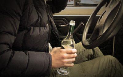 Побег с места ДТП больше не поможет нетрезвым водителям избежать уголовной ответственности