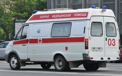 Мотоциклист серьезно пострадал в ДТП в Петрозаводске
