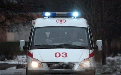 В Смоленске иномарка насмерть задавила пенсионерку